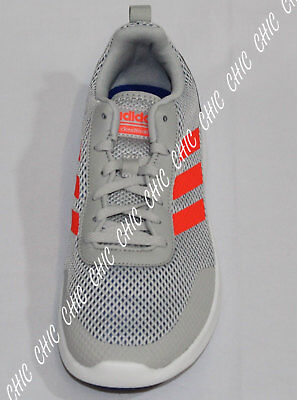 Homme Adidas Performance Cloudfoam Element Race Baskets Laceup Chaussures Taille 7 8 10 | eBay