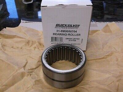 New Mercury Mercruiser Quicksilver Oem Part # 31-821321A 2 Bearing Kit