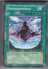 YU-GI-OH Dimensionsriss Common EOJ-DE047