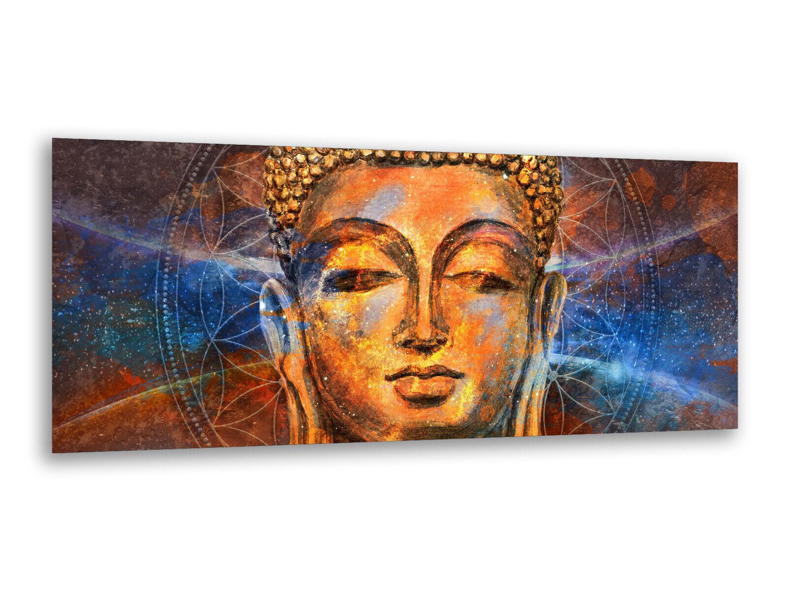 Photos de peintures murales 125 x 50 cm Bouddha dessin ag312502891