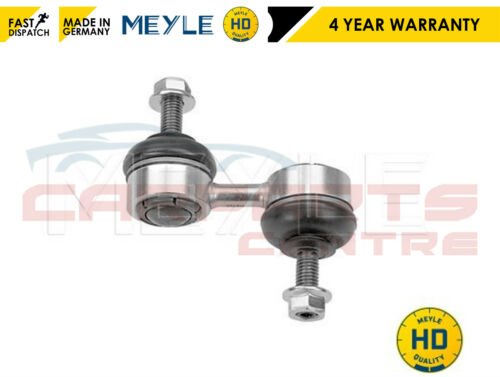 FOR SUBARU IMPREZA WRX STI FRONT ANTIROLL BAR STABILISER LINK HEAVY DUTY MEYLE