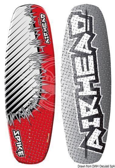 Kwik-Tek Airhead SPIKE Wakeboard AHW-2026