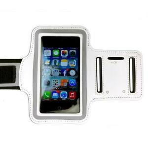 White-Sports-Armband-Running-Gym-Exercise-Case-for-Apple-iPhone-SE-5S-5C-5-4S