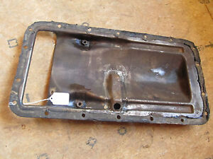 GM Performance 12554816 Windage Tray SB Chevy used with 1986-1996 Corvette Pan