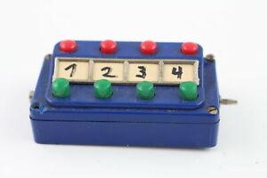 7072-Marklin-Switch-Point-H0-N-Z