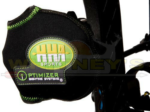 HHA Archery Scope Cover for Compound Bow Sights HHA-SC