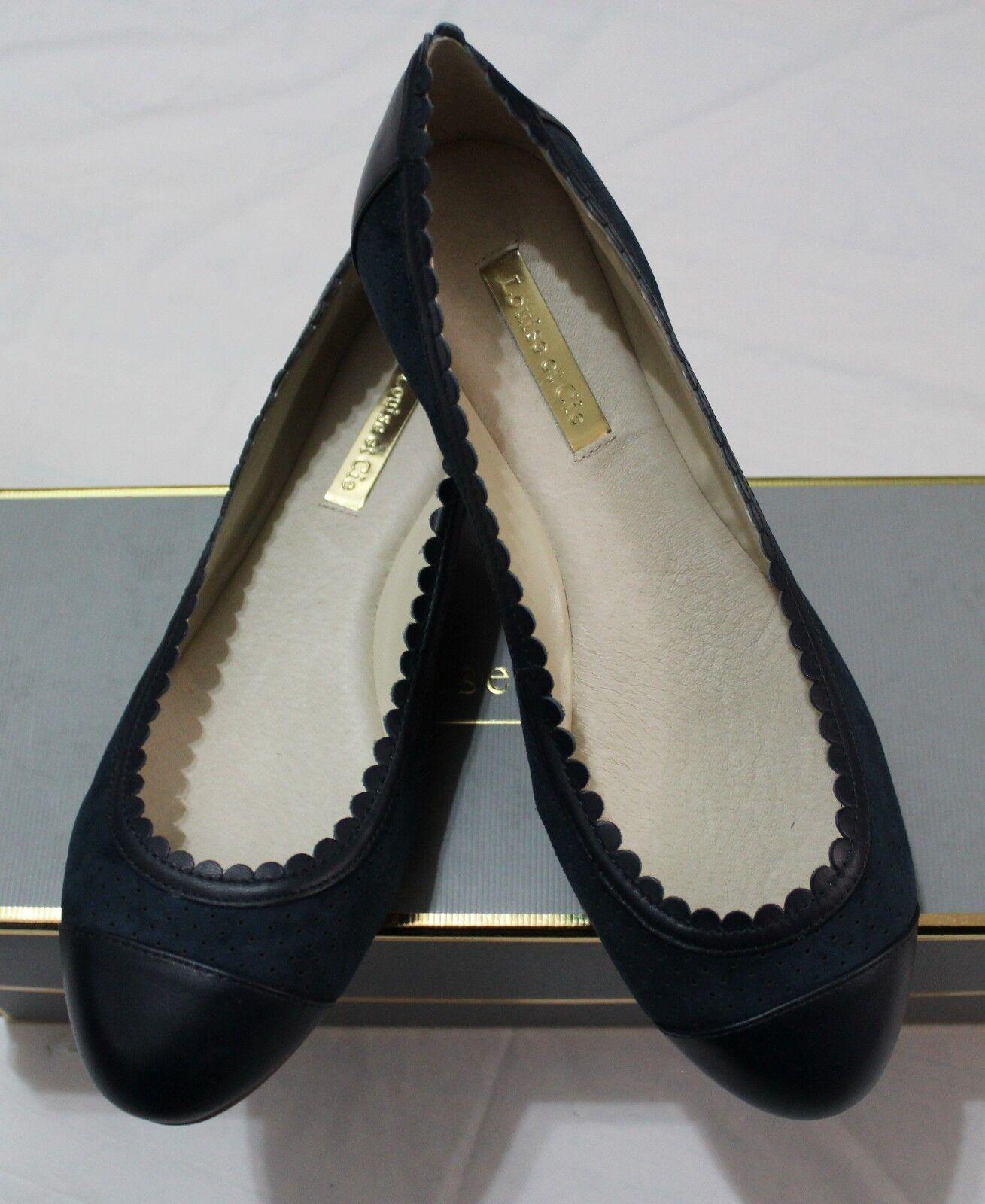 119 Louise Louise Louise et Cie eilley 2 Laguna Activo Niño Zapatos Ballerina Zapatos de tacón de gamuza  a la venta
