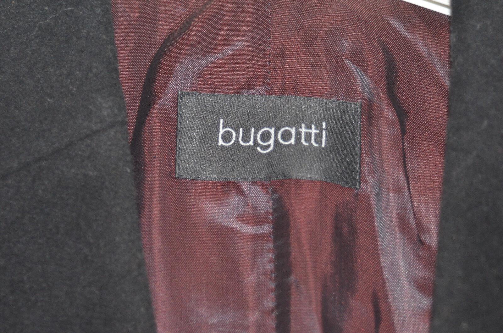 Bugatti Hommes Femmeteau court, taille 27, noir, P. très élégant, NEUF, P. noir,   dbfbd5