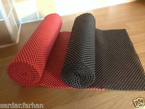 Bon Image Is Loading ANTI SLIP KITCHEN LINERS NON SLIP MAT ROLL