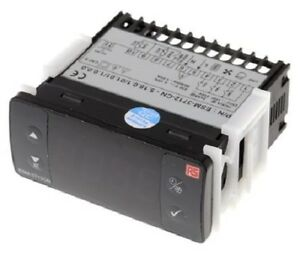 RS Pro On//Off Temperature Controller Supply ESM-3712-CN.5.18.0.1//01.01//1.0.0.0