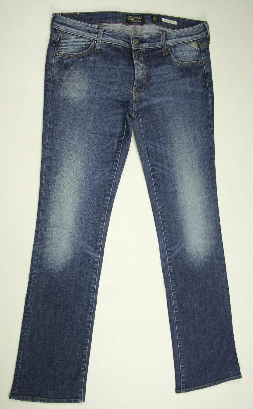 Replay Jeans 'RADELL W442A.000.247 650' Indigo W31 L34 AU13 EUC RRP  Womens