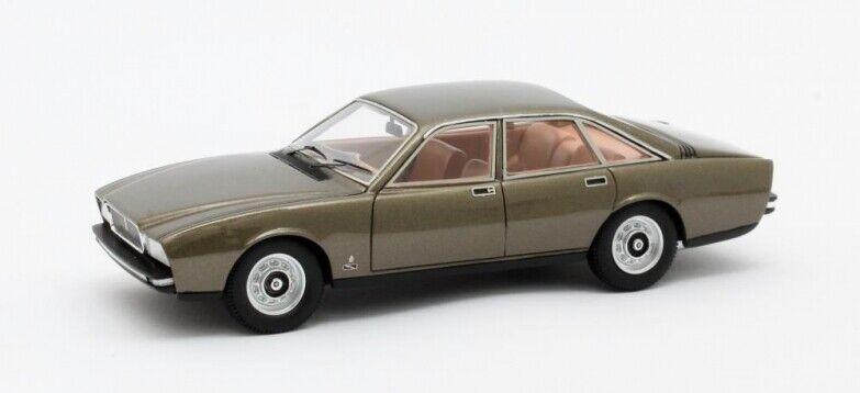 Matrix MAX51001-072 - Jaguar XJ12 PF Pininfarina bronze - 1973  1 43