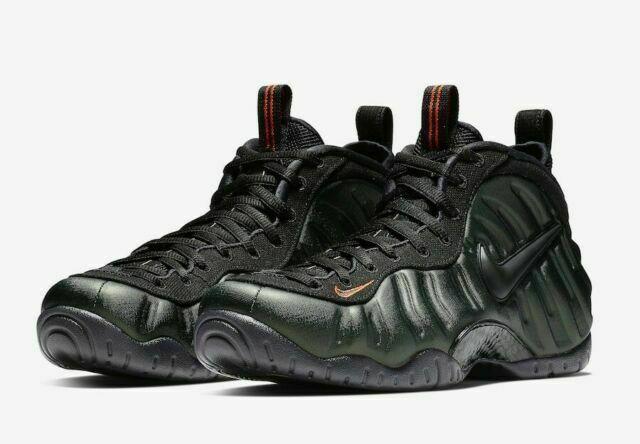 Nike Air Foamposite Pro Basketball Shoe