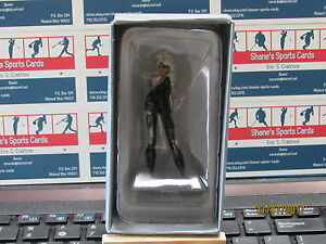 Marvel Eaglemoss #20 Black Cat Figure Only Mint