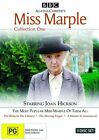 Agatha Christie's Miss Marple : Collection 1 (DVD, 2010, 3-Disc Set)