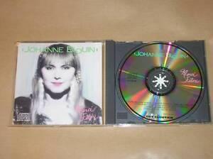 CD-JOHANNE-BLOUIN-QUEBEC-MERCI-FELIX-TRES-BON-ETAT