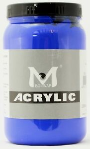 500-ml-Magi-Kuenstler-Acrylfarbe-ultramarin-443