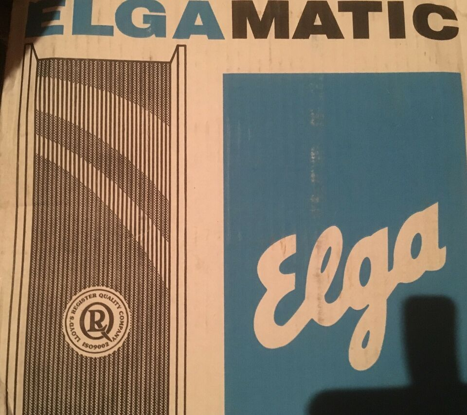 Svejsetråd, Elga