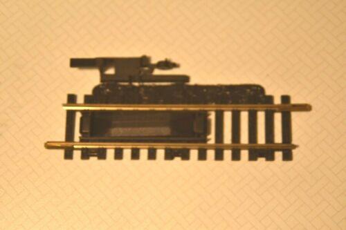 Nouvelle construction Fleischmann Ho 6014 main-Entkupplungsgleis modèle rails