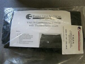 FrontLine-Medical-Lumbar-Support-with-Insert-Size-2XL-42-034-46-034-VAL5-N