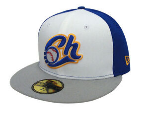 Charros De Jalisco Fitted Mexican Pacific League New Era 59Fifty Hat ... 0c01d39fa56