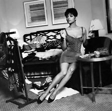Halle Berry Hot Glossy Photo No2