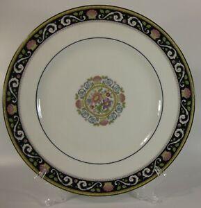 Wedgwood-Runnymede-Blue-W4472-Dinner-Plate-Bone-China-10-3-4-034-England