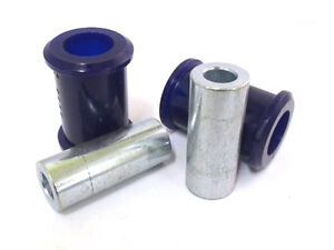 SUPER-PRO-Front-Lower-Arm-Front-Bushings-for-Nissan-Cube-Z12-Pulsar-Tiida-Micra