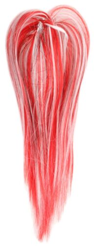 Zest England World Cup Euro Football Claw Clips with Coloured Hair
