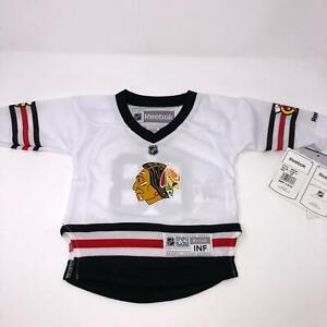 Reebok-NHL-Baby-Chicago-Blackhawks-Patrick-Kane-88-Size-Infant-Jersey-White