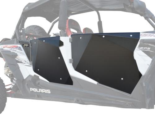 PRP Seats Black Steel RZR 4 Door Set Polaris RZR XP 4 1000