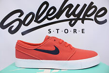 timeless design 9ab0e 45f90 item 5 NIKE ZOOM SB STEFAN JANOSKI CANVAS TRACK RED OBSIDIAN BLUE 615957  642 SZ 9.5 -NIKE ZOOM SB STEFAN JANOSKI CANVAS TRACK RED OBSIDIAN BLUE 615957  642 ...