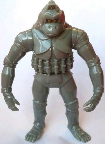 Godzilla /& KONG villain MECHANI KONG 5.5 inch kaiju figure w bombbelt