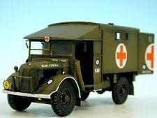 1/48th Accurate Armour WWII British Austin K2Y Ambulance