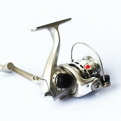 SG1000 Spinning Fishing Reel Right/left Hand Retrieve Saltwater Convenient JRAU