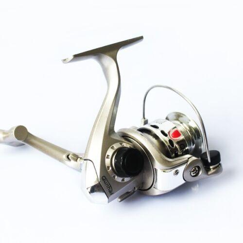 Tide 6 BB Enduring Spinning Fishing Reel Retrieve Saltwater Sea Fishing SG1 TDUK