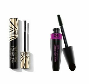 MAX-FACTOR-or-COVERGIRL-Mascara-X-3-Pack-Masterpiece-Lash-Perfection-BLACK-new