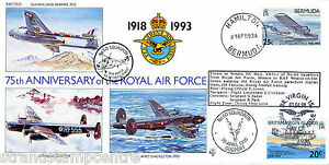 75th Anniverary of the RAF - RAF (75) 21 - No. 60 Squadron - 100 Only !