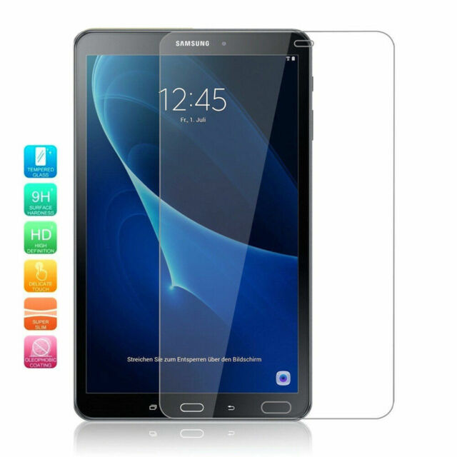 100% Genuine TEMPERED GLASS Screen Protector Cover for New