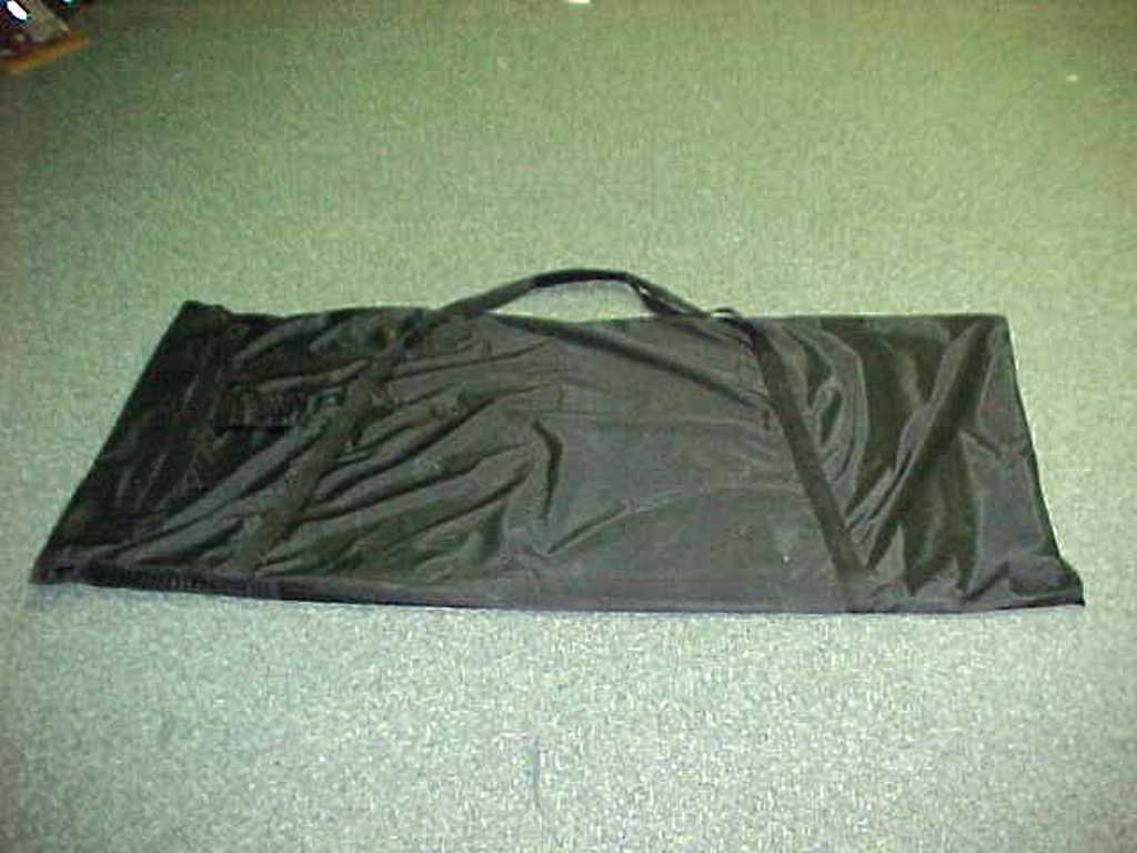 Drum Shield Bag Drum Screen Bag
