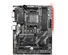 MSI B450 TOMAHAWK MAX AM4 Socket, DDR4, Turbo M.2 - Motherboard