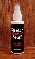 Mens Stretch Bomb Spray Liquid Shoe Stretch Stuff Stretcher For Comfort