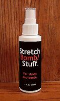 Stretch Bomb Spray Liquid Shoe Stretcher Stuff Relives Tight Shoes For Comfort