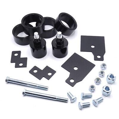 """2/"""" Full Front Rear Lift Coil Spacer Kit For 99-15 Polaris Sportsman 500 600 700"""