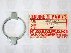 Kawasaki NOS NEW 41064-007 Speedometer Gear Receiver Z1 H1 H2 KH KH500 1969-76