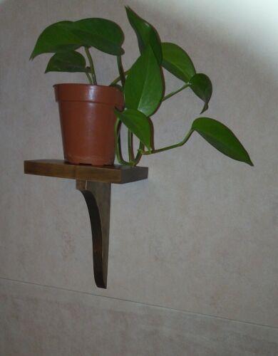 Flower Pot Shelf Wall Mounted Hanging