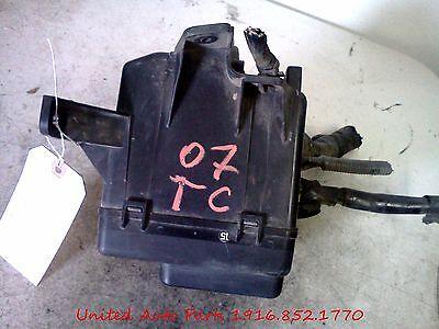 2005 06 07 08 09 Scion Tc Engine Compartment Fuse Box Ebay