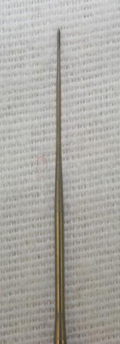 Aghi Radicazione CORONA 42g per Micro Radicazione X I ART Reborn tubo di Dieci
