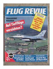 Flug Revue *flugwelt international*  Ausgabe 9 - 1988  Zustand 1-  #10285#