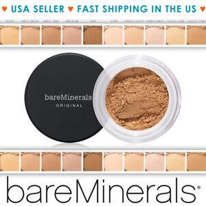PICK-YOUR-COLOR-BareEscentuals-bareMinerals-ORIGINAL-or-Mineral-Veil-XL-Large
